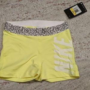 Nike Spandex Shorts